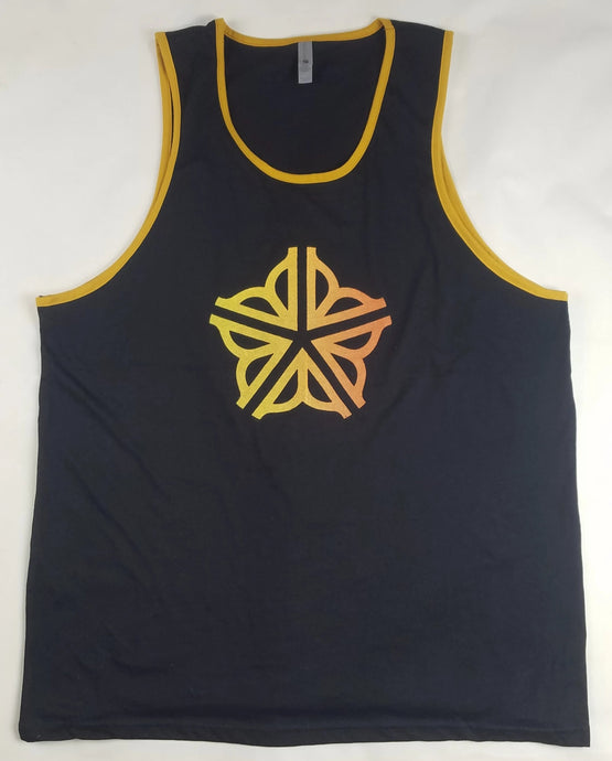 The Flower City Mens Tank Top