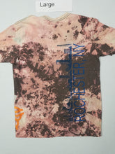 """From the  Earth"" Monoprint Size: Large T-Shirt"