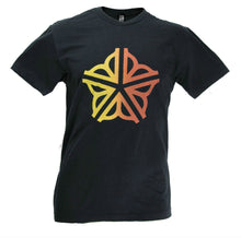 Rochester T-Shirt 'Flower City' - Black