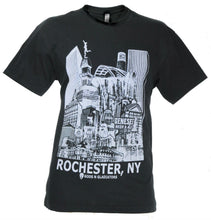 Rochester T-Shirt - Black