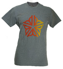 Rochester T-Shirt 'Flower City' - Gray