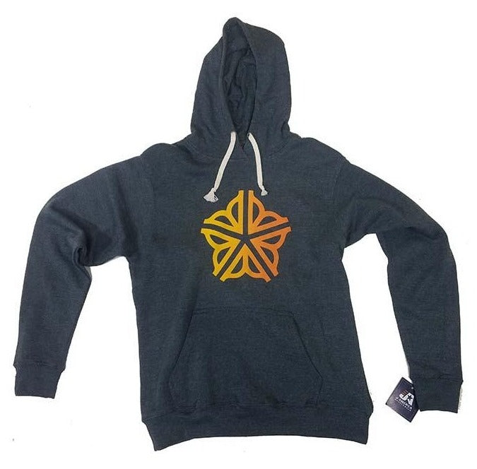 The Flower City Thick Hoodie