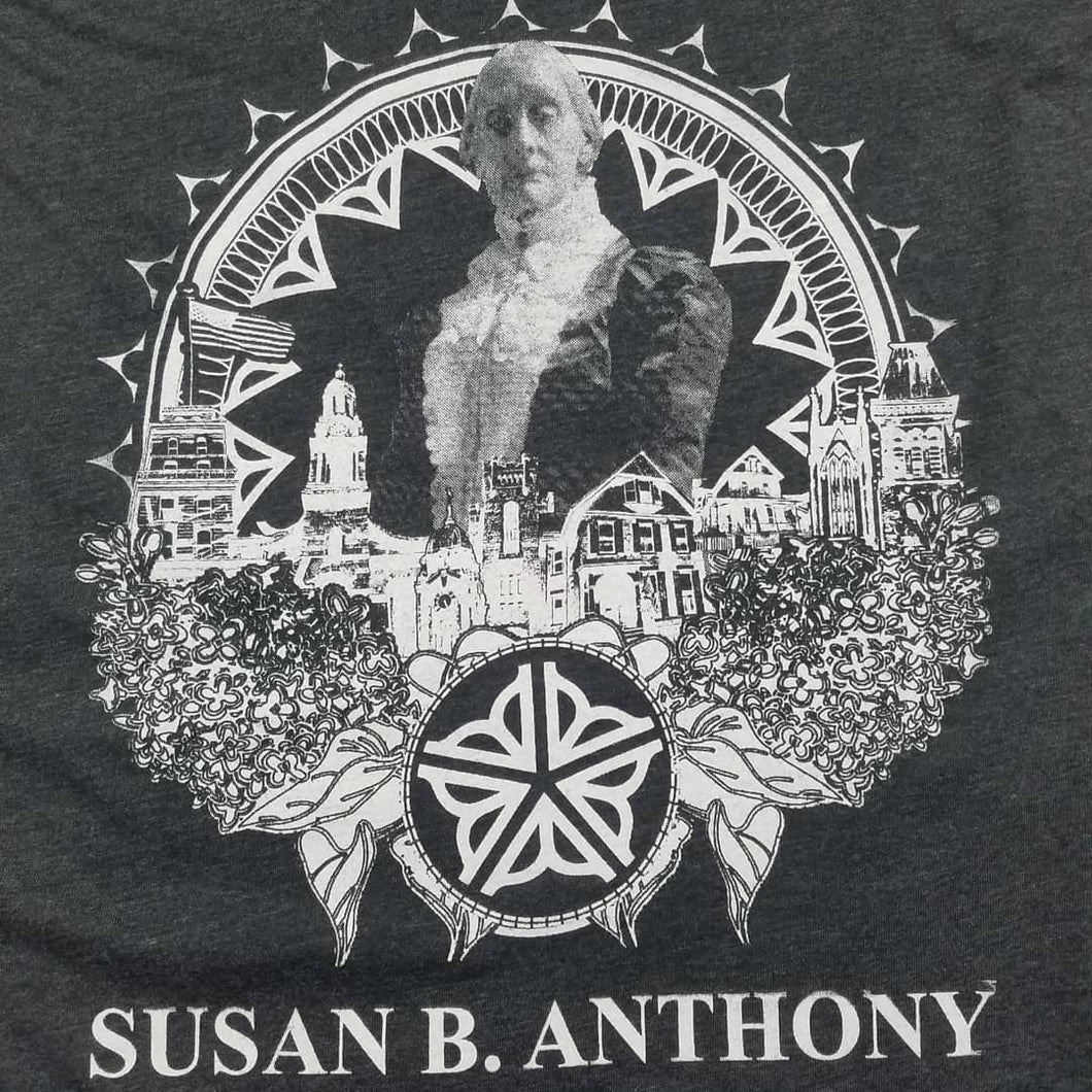 The Susan B. Anthony T-Shirt