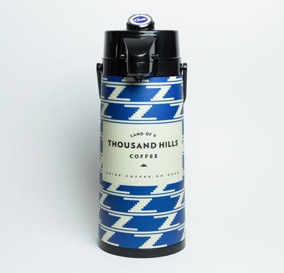 Thousand Hills 2.2L Airpots 3/set