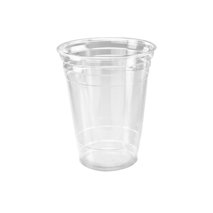 Dart Solo UltraClear Clear Cold Cup 16 oz. - 1000/Case