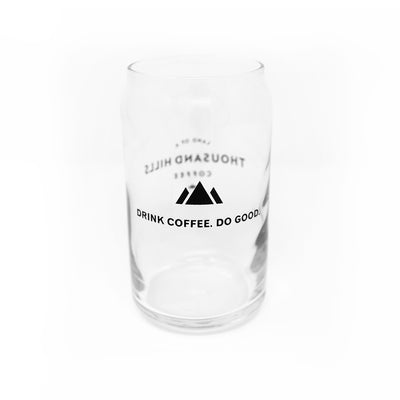 Cold Brew Glass