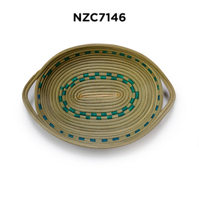 Nziza Women's Collective Peace Baskets