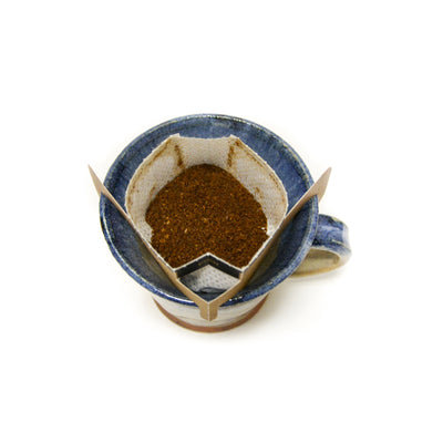 Travel Pour Over Pouches