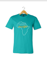Beautiful Africa Shirt
