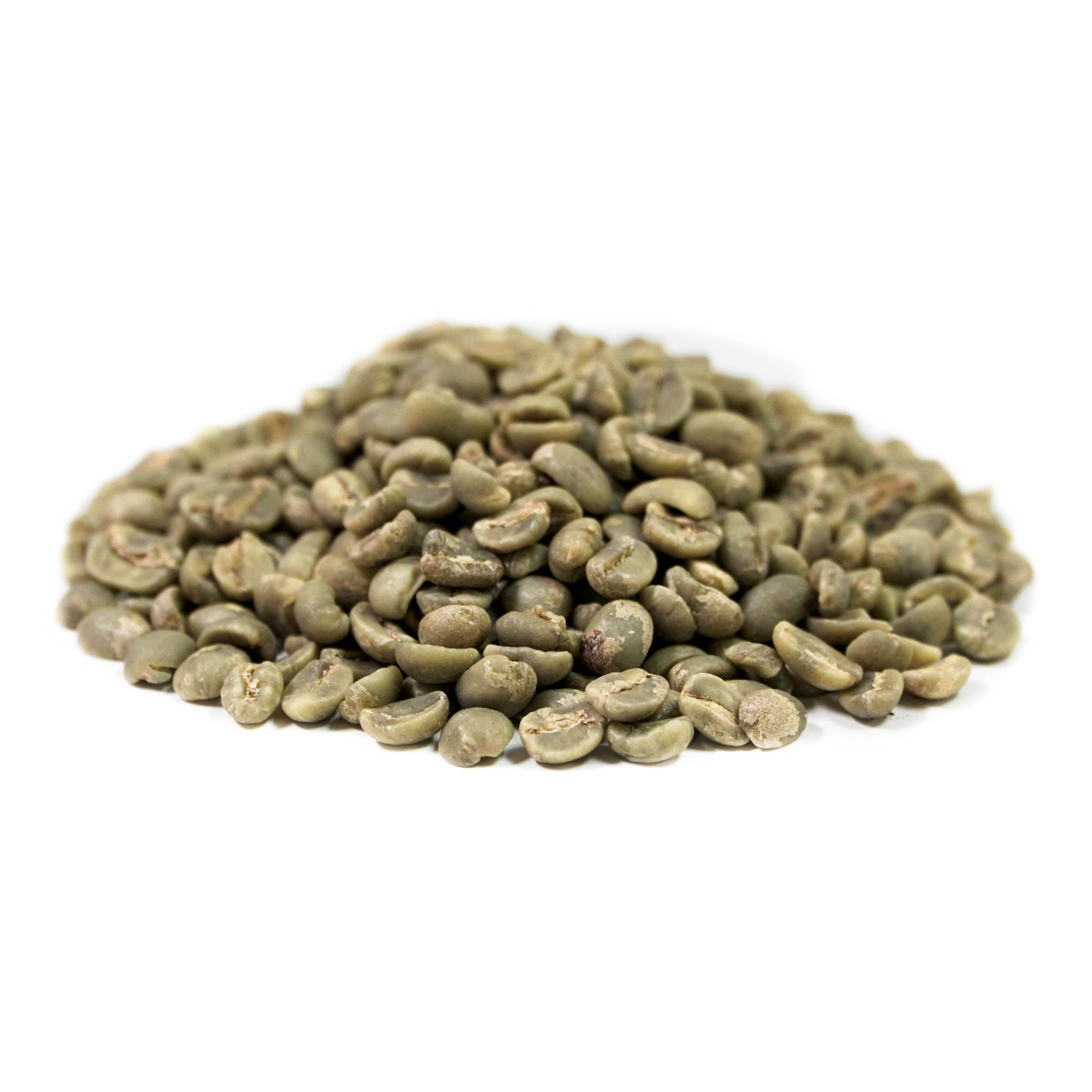 Rwandan Unroasted Green Coffee Beans
