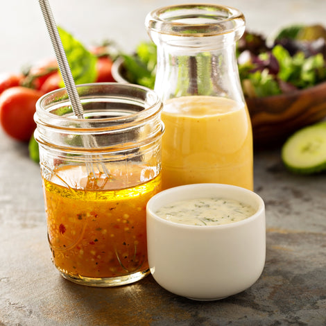 Honey Mustard  (4 servings)