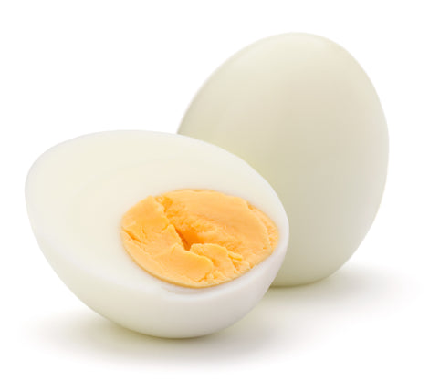 How to make a perfect hard boiled egg: