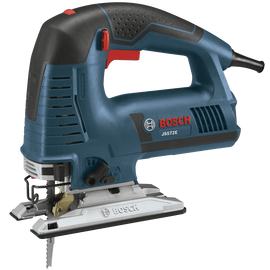 Bosch JS572EL 120-Volt Top-Handle Jig Saw With L-BOXX 2