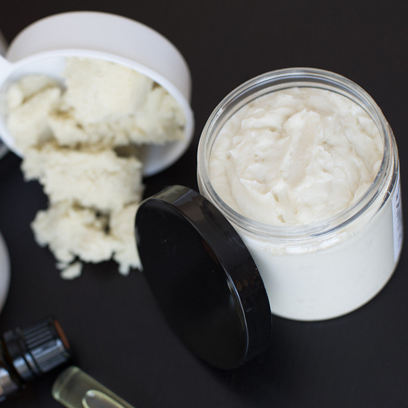 Grapefruit & Cypress Body Butter - SALE
