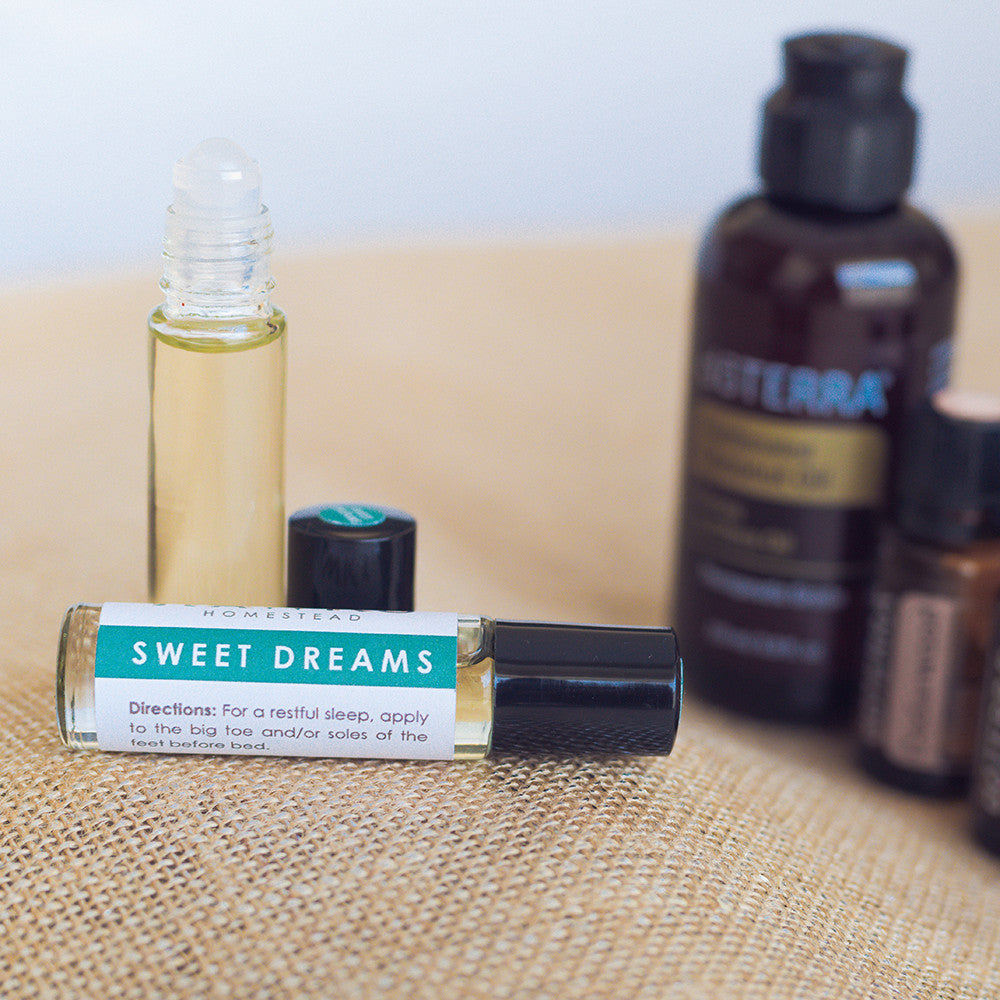 Sweet Dreams Blend Rollerball