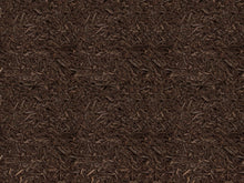 Coffee Brown - Dyed Hardwood Mulch