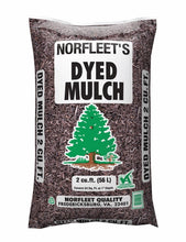 Cardinal Red - Dyed Hardwood Mulch