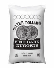 Silver Dollar Pine Nuggets (~3in nuggets)