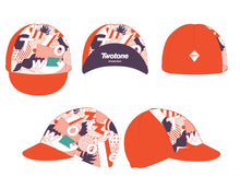 Twotone x Vera Cycling Limited Edition Cap