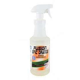 GT2111 - Fusion Epic Orange Adhesive Remover (Quart)
