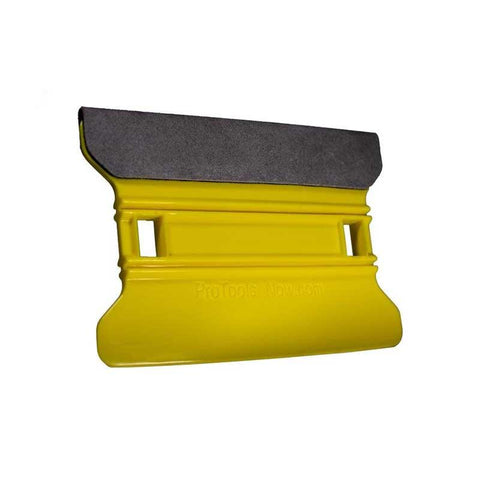 "GT2096-4 - 4"" Lemon Suede Blade (Flex-Firm)"