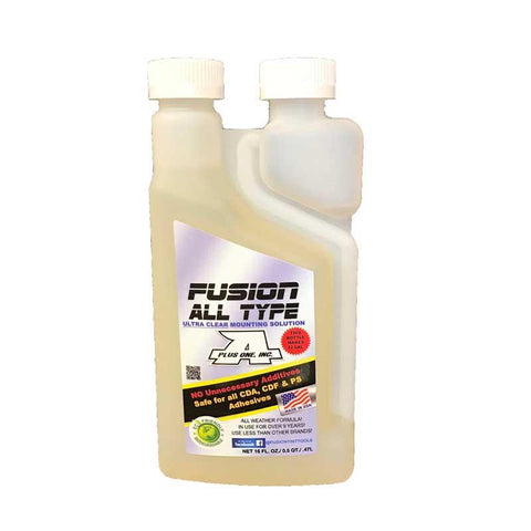 GT2094 - Fusion All Type (1/2 Quart)