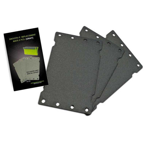 GT2082G - Grey Replacement Mat