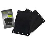 GT2082B - Black Replacement Mat