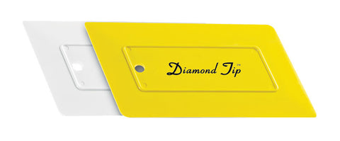 GT113Y - Yellow Diamond Tip (Soft)