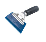 GT122 - Blue Max Squeegee with Handle