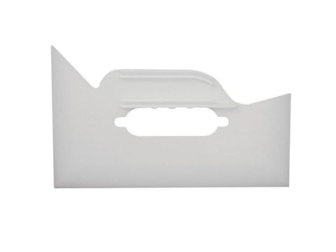 GT190W - White 5-Way Trim Guide