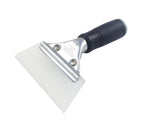 GT204 - Super Clear Max Squeegee with Handle