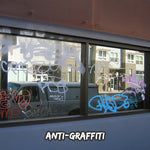 Anti-Graffiti Window Tint