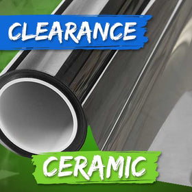 Ceramic Window Tint Clearance