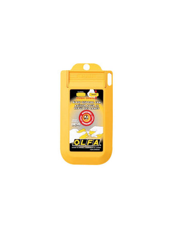 GT1004 - Olfa DC4 Blade Disposal