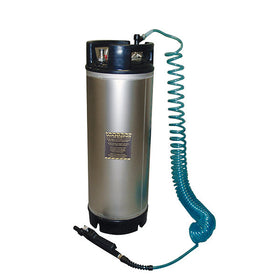 GT101N - 5 Gallon Stainless Steel Sprayer