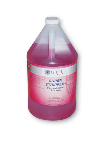 GT1071 - Super Stripper Adhesive Remover (Gallon)