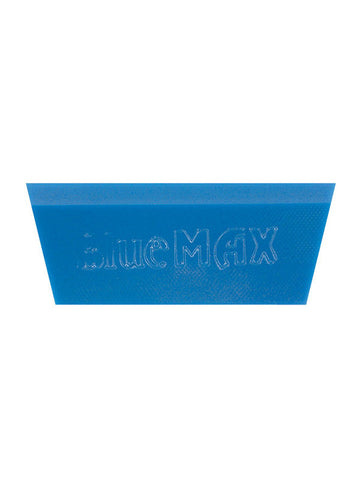 "GT117A - Angled Blue Max 5"" Hand Squeegee"