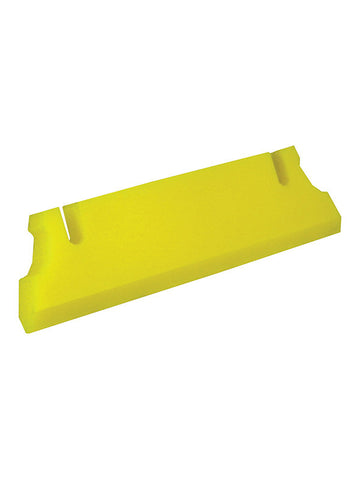 GT154Y - Grip-N-Glide Yellow Replacement Blade (Flex-firm)
