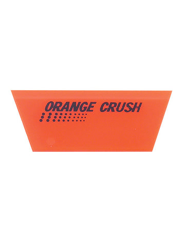 "GT258 - 5"" Cropped Orange Crush"