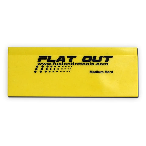 GT260 – 5″ Yellow Flat Out Blade