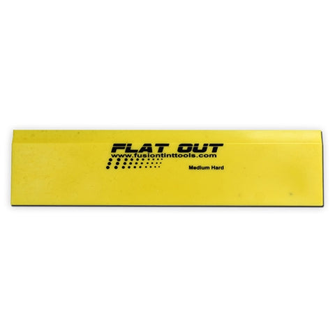 GT261 – 8″ Yellow Flat Out Blade