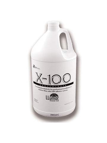GT714 - X-100 Application Solution (Gallon)