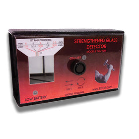GT975 - Strengthened Glass Detector