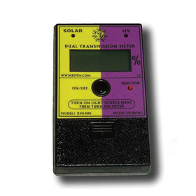 GT977 – UV and Solar Dual Transmission Meter
