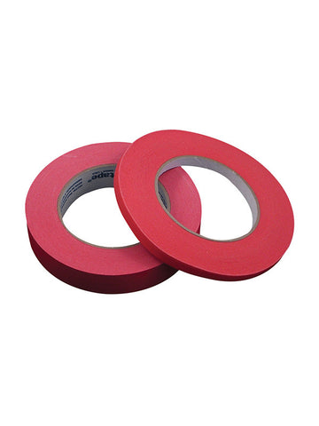 "GT990 - 3/8"" Red Film Tape"