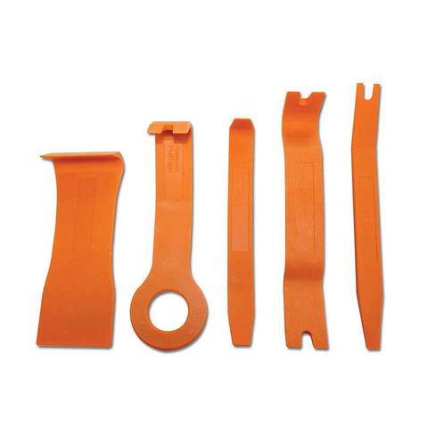 MOLD5 - Molding & Trim Removal Tools
