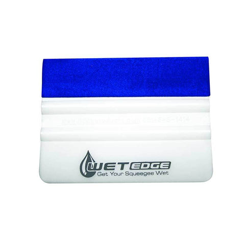 WES - Wet Edge Squeegee