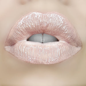 Ballet Slipper Lip Gloss