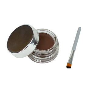 Dark Brown Brow Cream